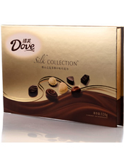德芙精选巧克力