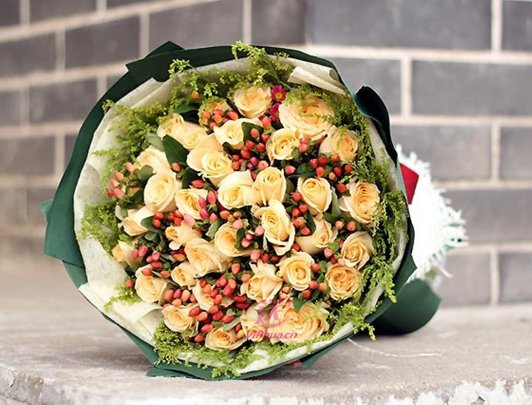 愿爱永存—快送鲜花网|速递鲜花|全国鲜花|网上预定鲜花|情人节订购