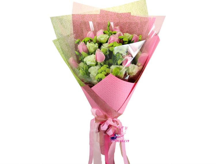 青春作伴—快送鲜花网|石家庄鲜花|同城订花网|鲜花预订|送朋友|速递鲜花
