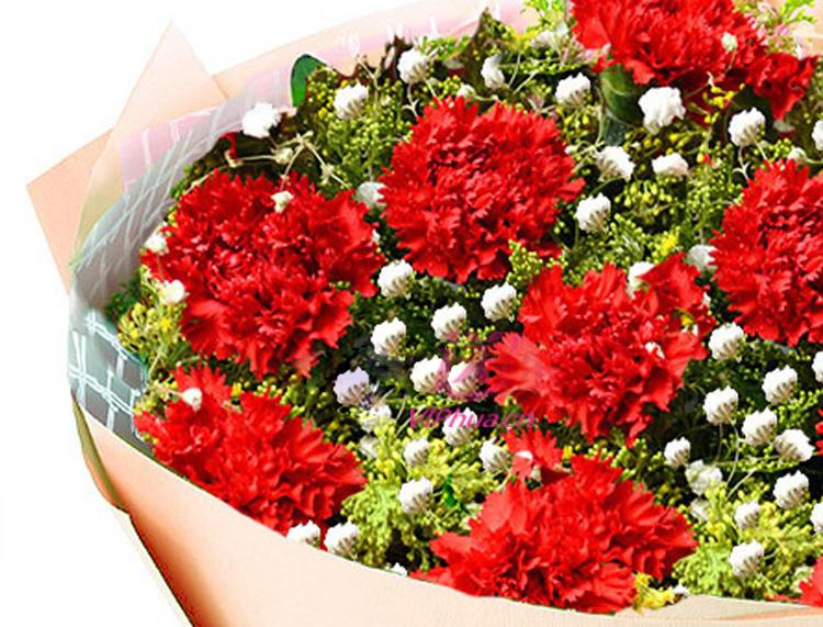 思思情切—快送鲜花网|妇女节礼物|鲜花网|38节送什么礼物好|网上订花