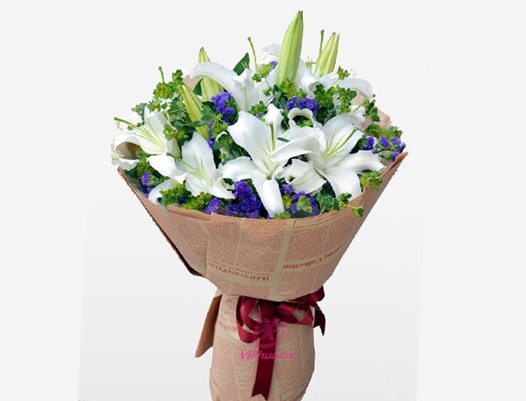 不忘初心—快送鲜花网|网上送花|鲜花店|异地如何给嘉兴女友订花