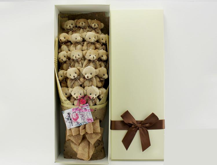 心灵深处—快送鲜花网|异地送礼物|卡通花束|公仔外偶|毛绒玩具|网上买礼物|圣诞节礼物